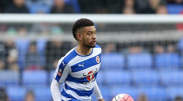 Michael Hector (pictured) and Lucas Piazon have returned to parent club Chelsea from Reading