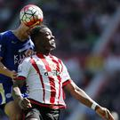Sunderland defender Lamine Kone (right) has established himself as a cult hero on Wearside