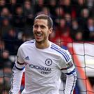 Eden Hazard's performances this season have dipped alarmingly