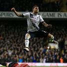 Tottenham and Kyle Walker visit Chelsea on Monday