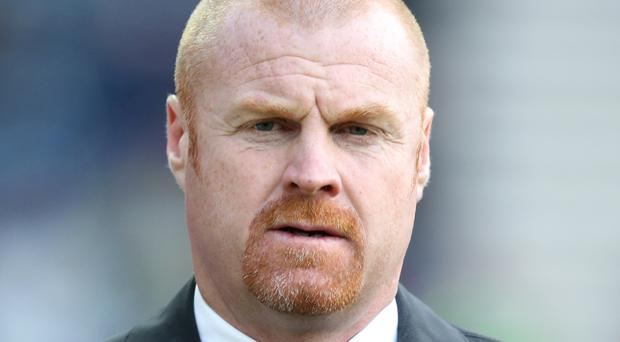 Burnley manager Sean Dyche is confident his players can retain focus against QPR