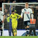 Chelsea's comeback ended Tottenham's title chances