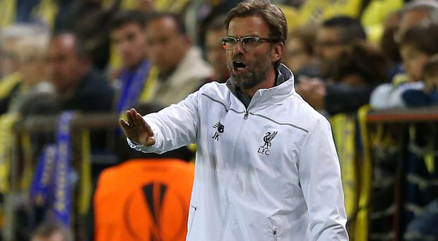 Liverpool manager Jurgen Klopp insists his youngsters have bright futures despite the performance at Swansea