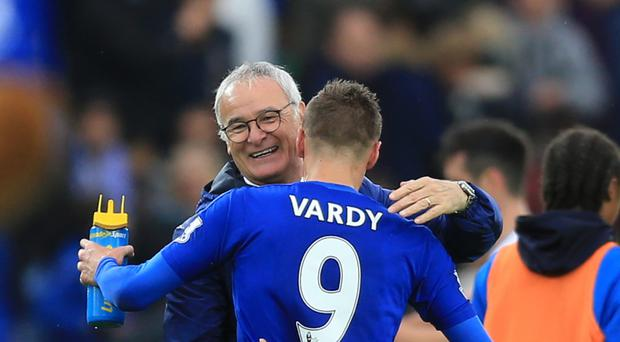 Leicester have stunned the world by winning the Premier League