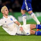 Dynamo Kiev's Aleksandar Dragovic has been a target for Leicester in the past