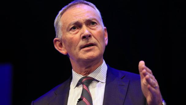 Premier League chief Richard Scudamore said Leicester's success had made mugs of everyone