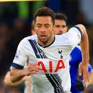 Mousa Dembele's season could be over after his actions against Chelsea on Monday night