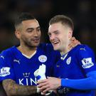 Leicester's squad have stuck together during their astonishing title success this term