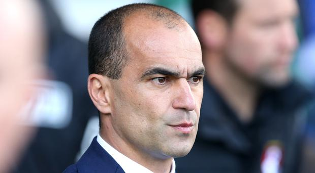 Everton manager Roberto Martinez does not expect Leicester's triumph to be easily repeated