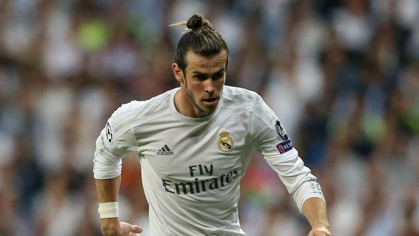 Gareth Bale helped Real Madrid see off Manchester City in the Champions League semi-finals