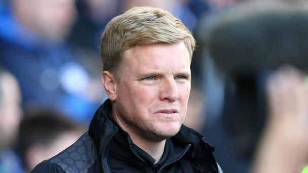 AFC Bournemouth manager Eddie Howe is delighted his team will be playing in the Barclays Premier League next season