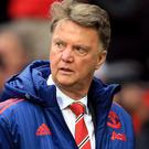 Manchester United manager Louis van Gaal admits Manchester United cannot afford any more slip ups.