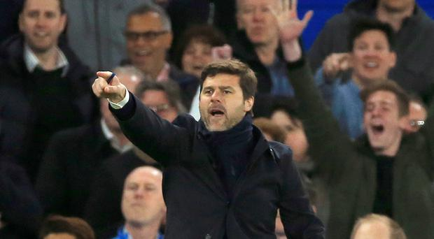 Mauricio Pochettino has labelled the preference for Leicester over Spurs as