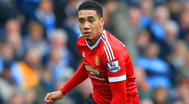 Chris Smalling says results matter more than performances to Manchester United at this point of the season