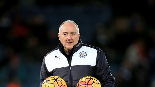 Steve Walsh, Leicester assistant manager, has been credited with discovering some of their stars.
