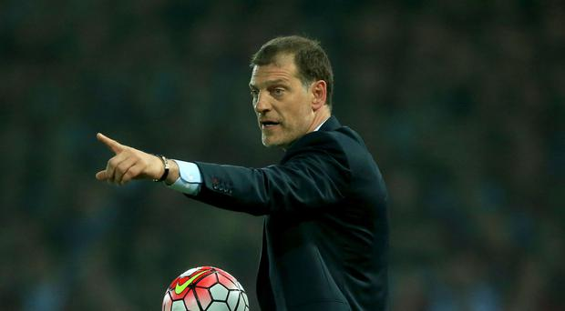 Slaven Bilic felt West Ham bade farewell to Upton Park in the perfect manner