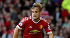 Shaw assured of his United future by boss Mourinho