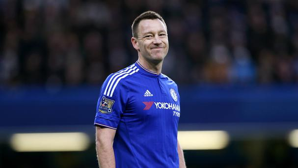 John Terry has been offered a new deal with Chelsea