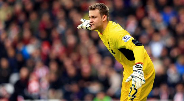 Simon Mignolet thinks lessons can be learned after Liverpool let their intensity drop following a bright start