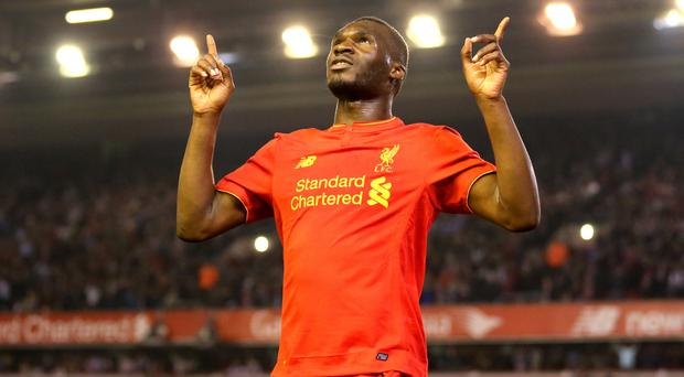 Christian Benteke is likely to leave Liverpool
