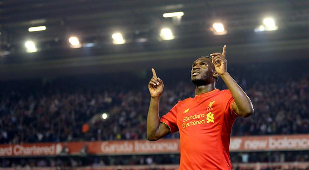 Christian Benteke is the most prolific substitute in the Premier League
