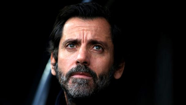 Quique Sanchez Flores' reign at Watford will end on Sunday.