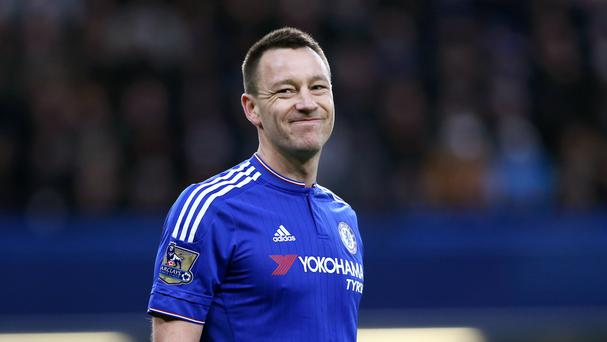 John Terry is considering the offer of a one-year extension at Chelsea