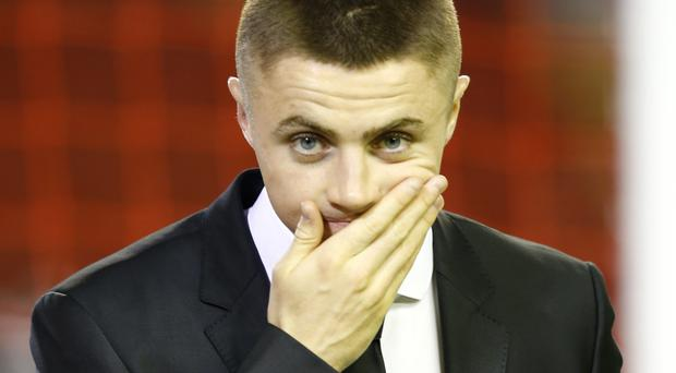 Jordan Rossiter has agreed to join Rangers from Liverpool