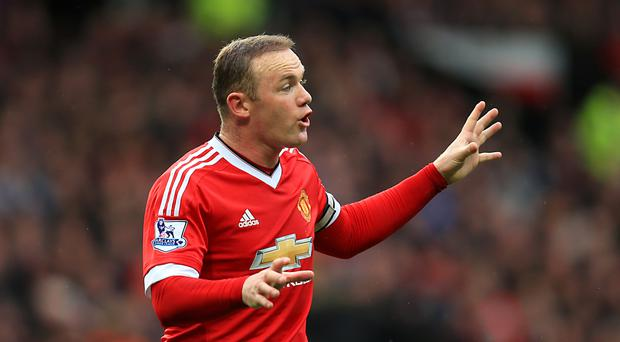 Wayne Rooney says it is difficult to judge Manchester United's season yet