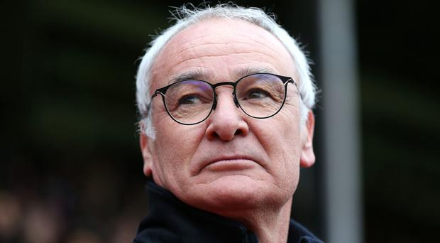 Claudio Ranieri expects a much-improved Chelsea next season