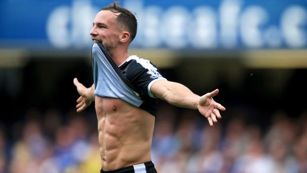 Danny Drinkwater's goal ensured Leicester took a point at Chelsea