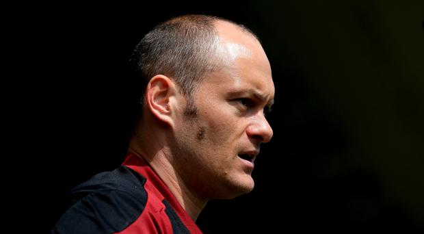 Alex Neil is set to stay with Norwich in the Championship