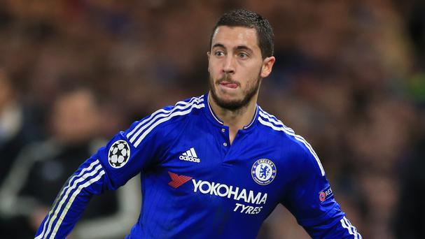Eden Hazard has warned Leicester that defending their title will not be easy