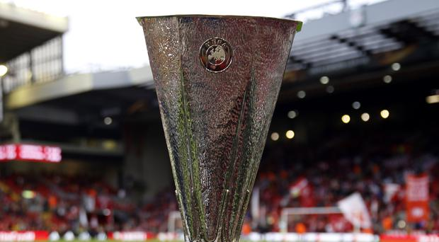 Tickets for Wednesday's Europa League final are selling for well over the odds.