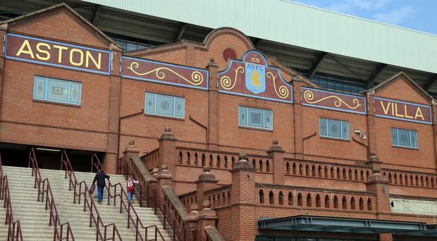 Aston Villa could be on the brink of having new owners