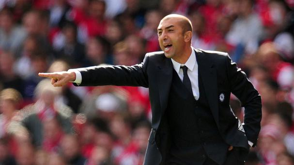 Roberto Di Matteo is in the frame to become the new Aston Villa manager