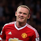 Wayne Rooney is yet to win an FA Cup with Manchester United
