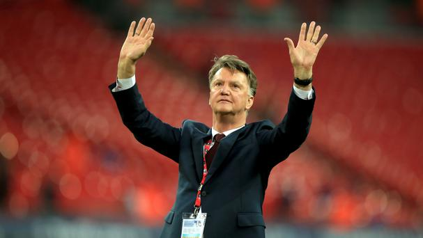 Is Louis van Gaal on his way out of Manchester United?