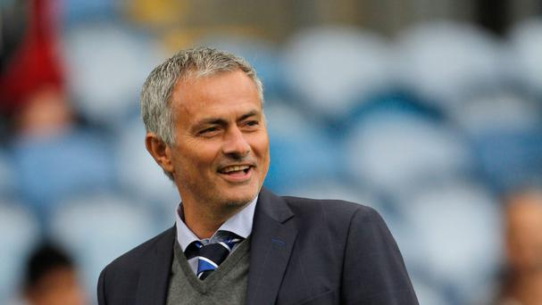Jose Mourinho has won 32 trophies during his managerial career