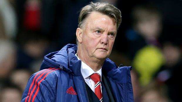 708c3e465 Louis van Gaal has overseen some poor results during his time at United