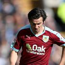 Burnley have offered a new deal to Rangers target Joey Barton
