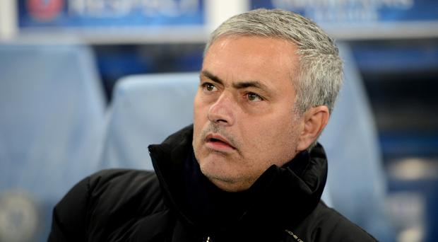 Jose Mourinho, pictured, is expected to be unveiled as Manchester United boss soon