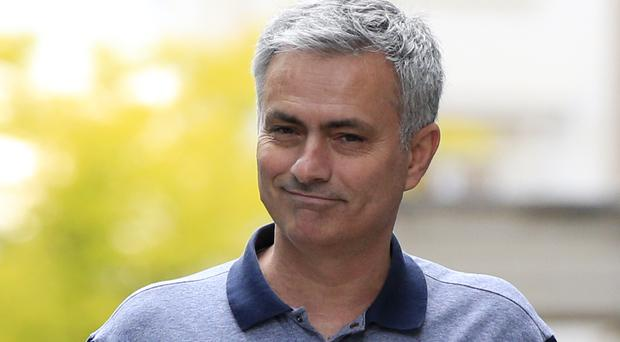 Jose Mourinho is close to being appointed Manchester United boss