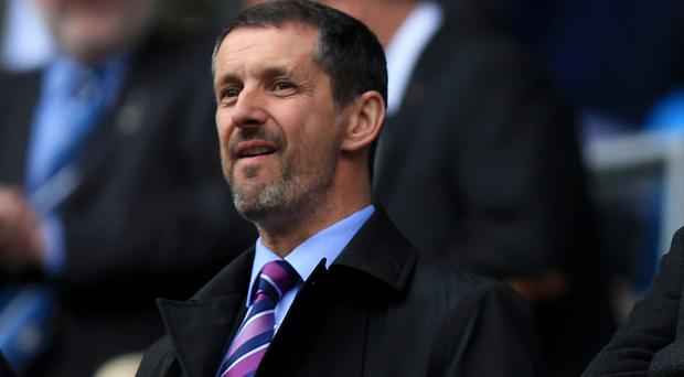 Stoke chief executive Tony Scholes admits the club's transfer record could be broken again this summer.