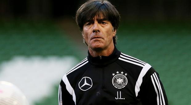 Joachim Low could be without some key players in France