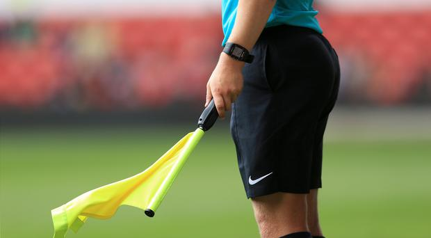 Video technology could be trialled in the FA Cup next season