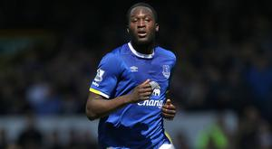 Romelu Lukaku has a desire to leave Everton to further his career