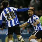 There are huge riches available if Sheffield Wednesday can secure a return to the Premier League
