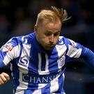 Sheffield Wednesday's Barry Bannan will face Hull in the Sky Bet Championship play-off final