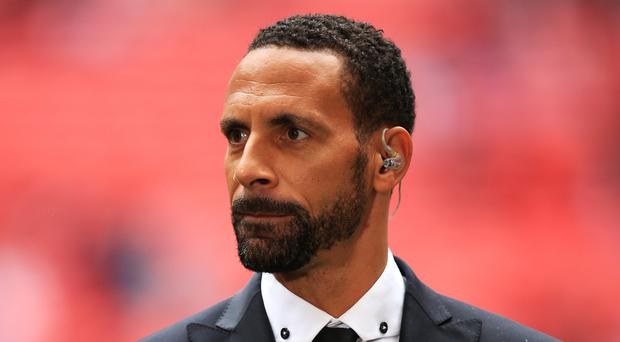 """Rio Ferdinand says Jose Mourinho is like a """"wounded animal"""" following his departure from Chelsea last year"""